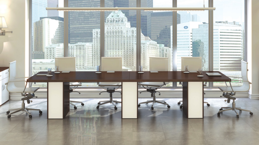 New Or Used Office Furniture In Indianapolis IN OfficeFurnitureMart - Ofm training table
