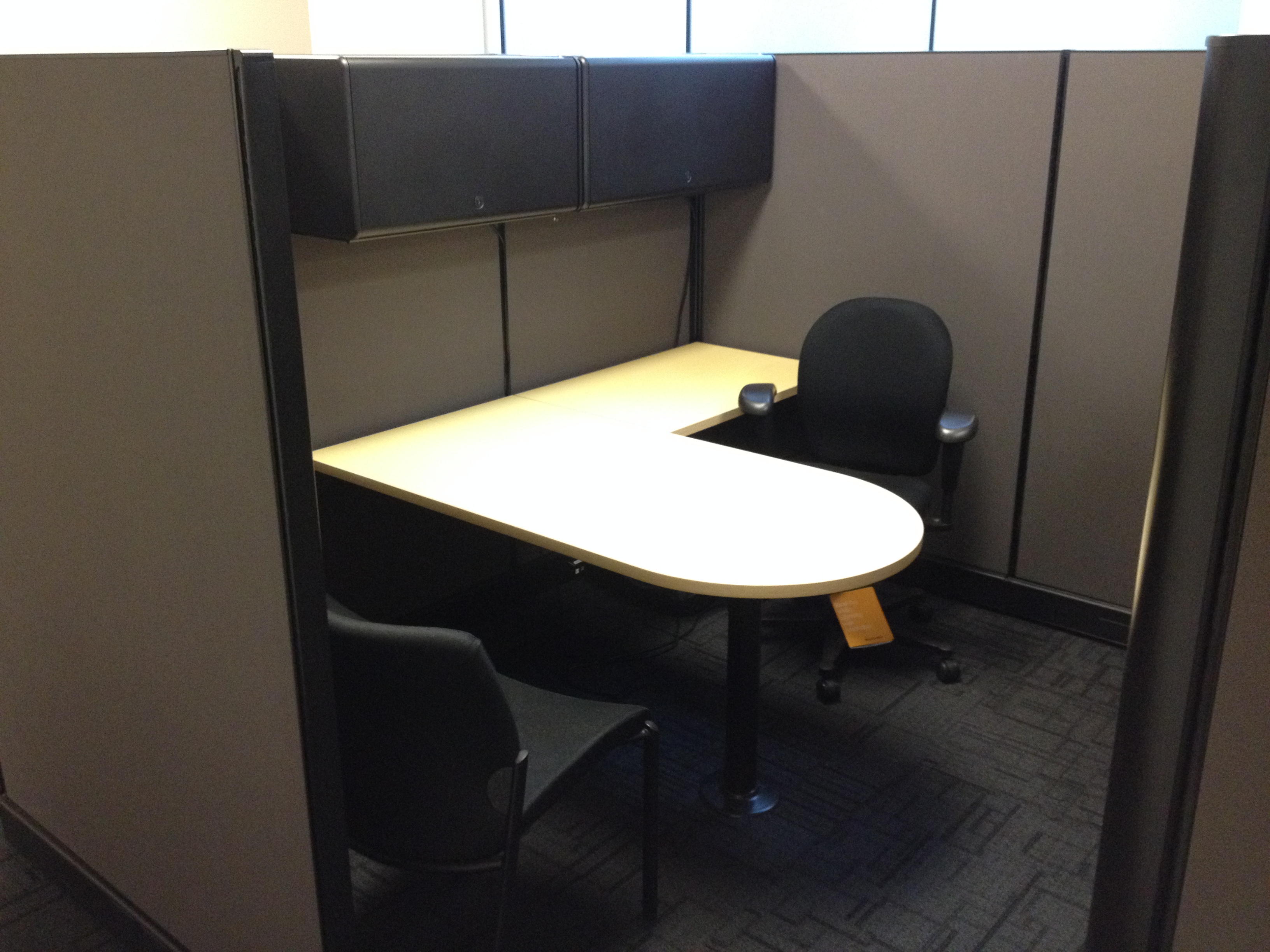Herman Miller Ao Peninsula L Cubicles New Used Office